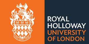 Royal Holloway logoWEB